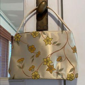 Handbags - Flower mini bag